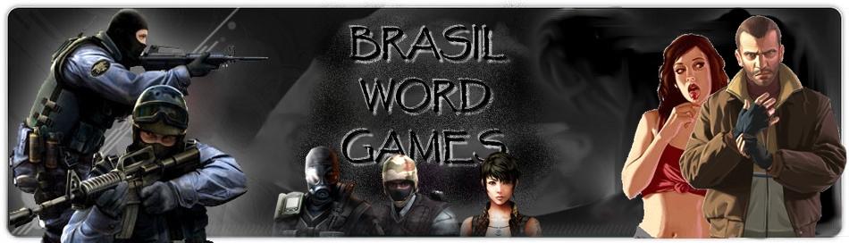 Brasil Word - Word Games I_logo10