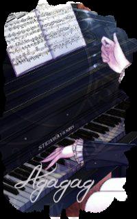 Agagag ♪ et sa boîte à musique. Avatar14