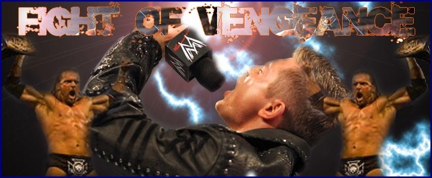 Fight of Vengeance vs Awesome Pro Wrestling