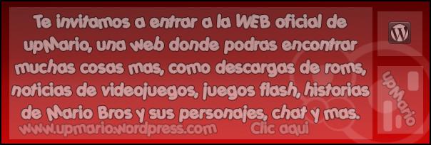 upMario web, aqui esta!   UPMARIO 3.5 Web10