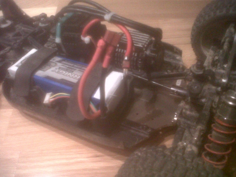 Vorza hpi brushless converti en rally game (RG) / TT - Page 5 Img00210