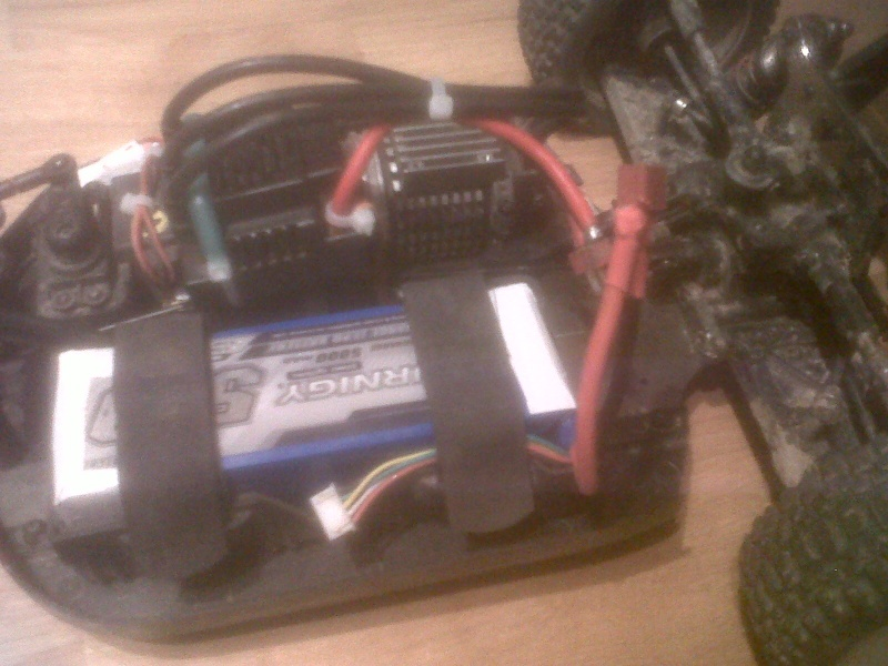 Vorza hpi brushless converti en rally game (RG) / TT - Page 5 Img00212