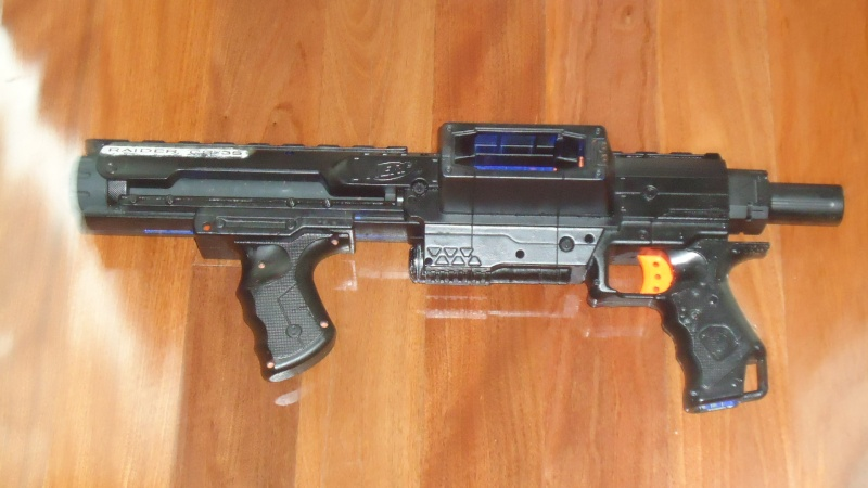 Post pictures of your blasters Dsc01612