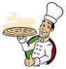 مطبخ لأشهى المأكولات
