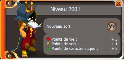 L'ultime niveau ! 20010