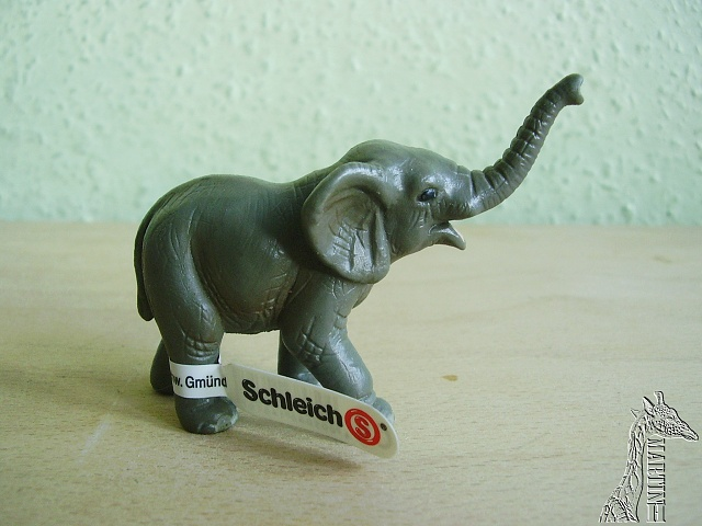 Martin's Schleich newcomers! - Page 2 P1010227