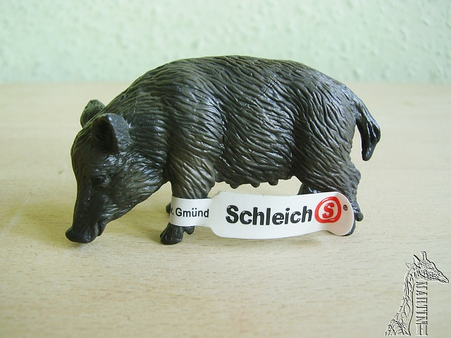 Martin's Schleich newcomers! - Page 2 P1010228