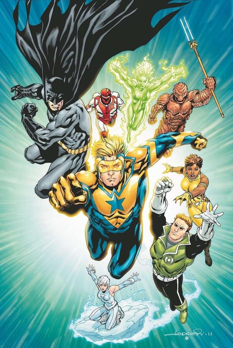 Justice League International [Nouvelle Série] Jlifin10