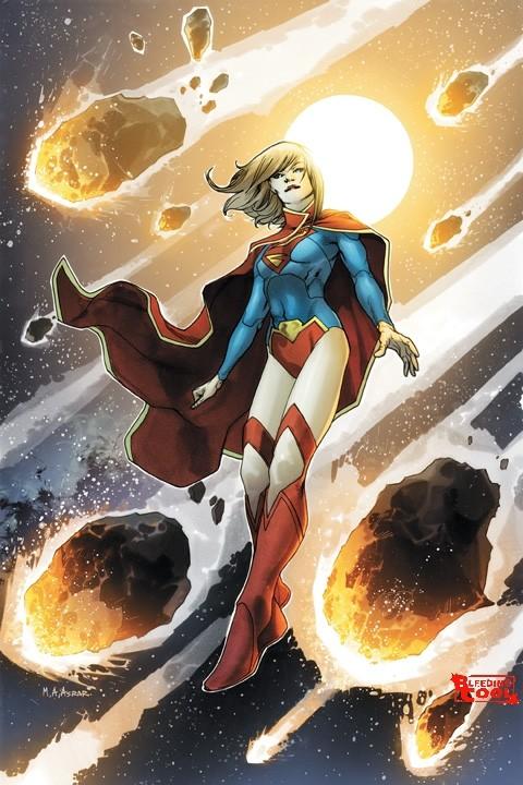Supergirl [Nouvelle Série] News_i35