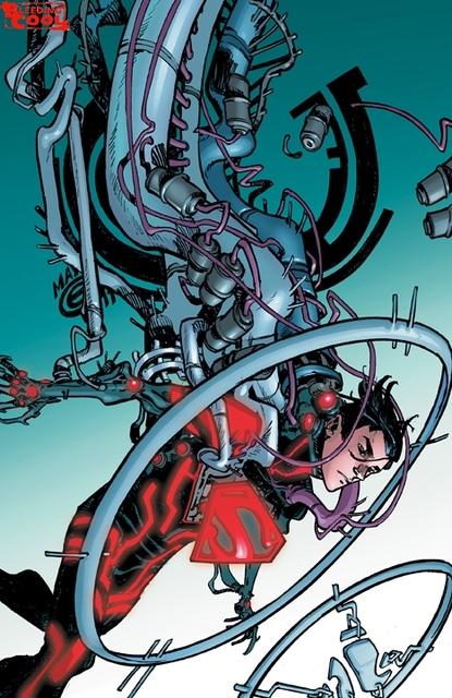 Superboy [Nouvelle Série] Superb11