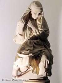 statue vivante Statue11