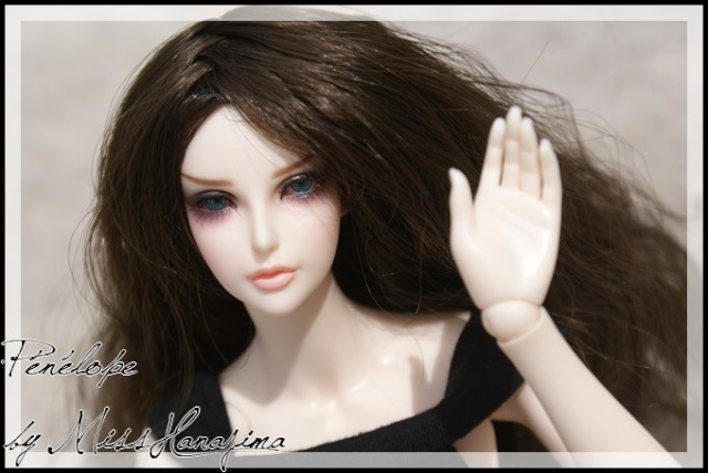 C-line Lishe (FairyLand)  210