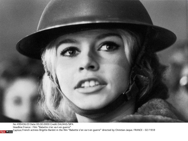 Brigitte Bardot Babeth10