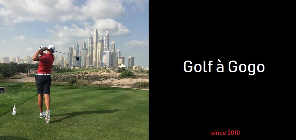 Golf A Gogo