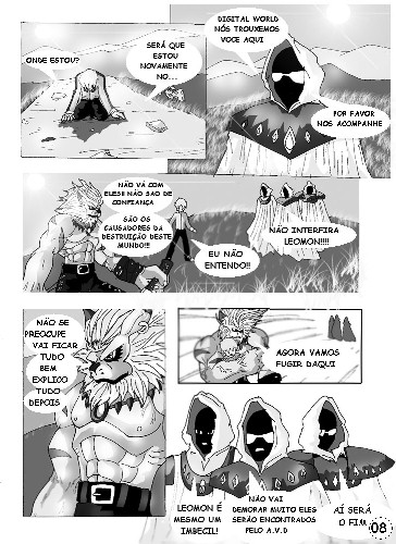 Digimon Time Evolution Dte-0810