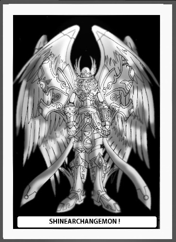 Digimon Time Evolution Dte-4610