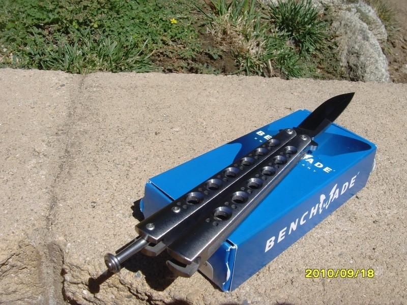 New Knife! Snv34012