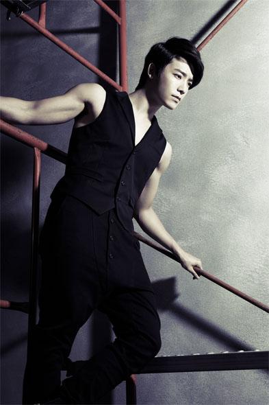 Conoscan Super Junior! Dongha11