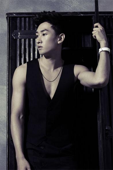 Conoscan Super Junior! Eunhyu11