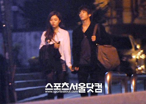 Jonghyun tiene Novia?¿ Jh210