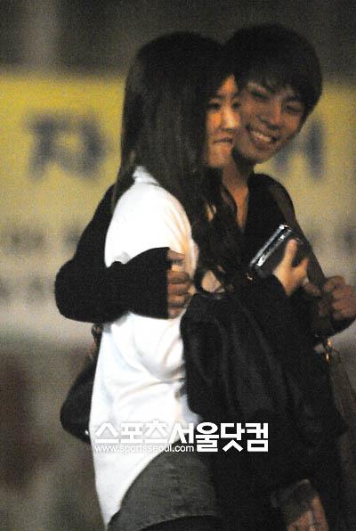 Jonghyun tiene Novia?¿ Jh310