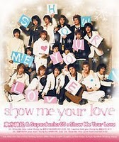 Conoscan Super Junior! Showme10