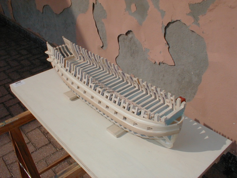 HMS Bellona 74 cannoni inglese da 168 ft. - Pagina 2 2010