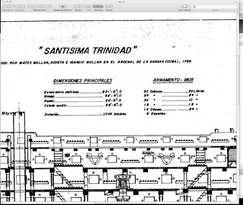 santissima - SANTISSIMA TRINIDAD Armame10
