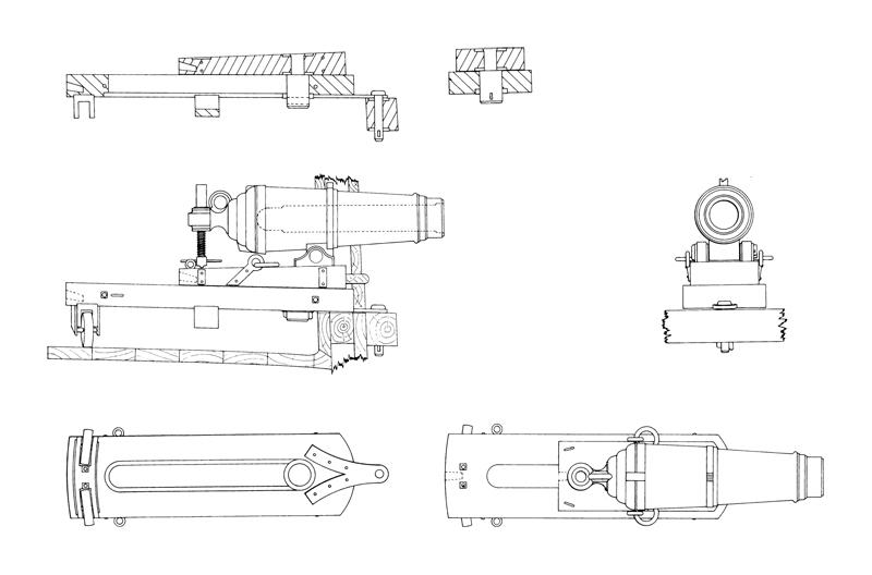Cannoni napoleonici inglesi Carron10