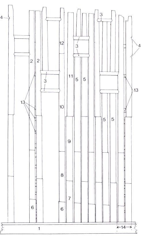 Architettura navale inglese e francese - due marinerie a confronto - Pagina 4 Quinti10