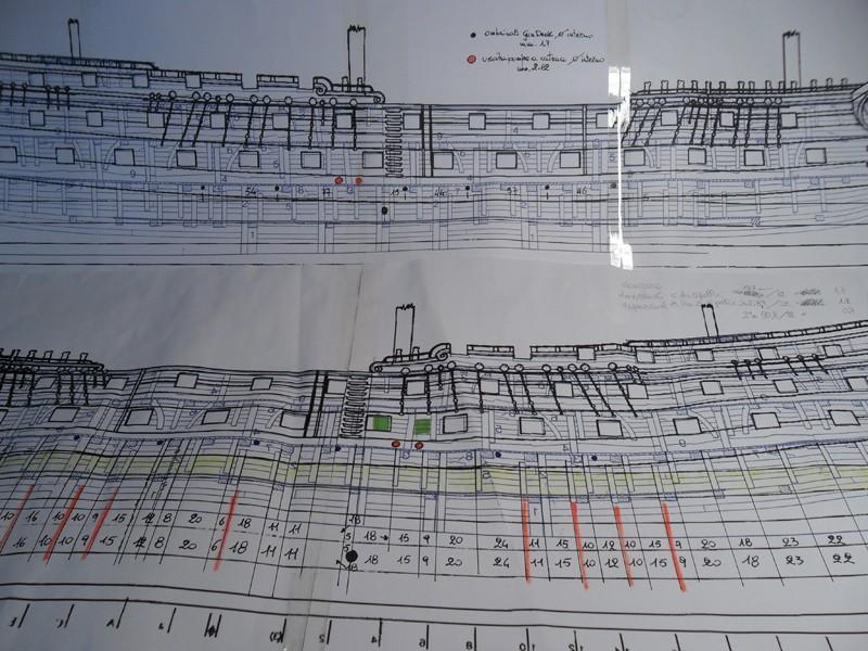 HMS Bellona 74 cannoni inglese da 168 ft. - Pagina 6 Sam_0725
