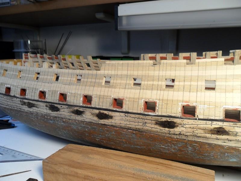 HMS Bellona 74 cannoni inglese da 168 ft. - Pagina 6 Sam_0728