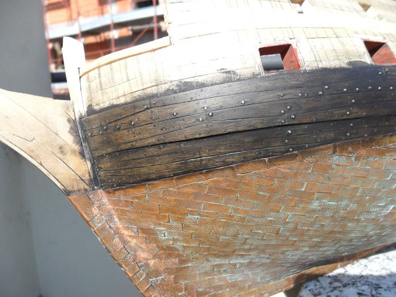 HMS Bellona 74 cannoni inglese da 168 ft. - Pagina 6 Sam_0812
