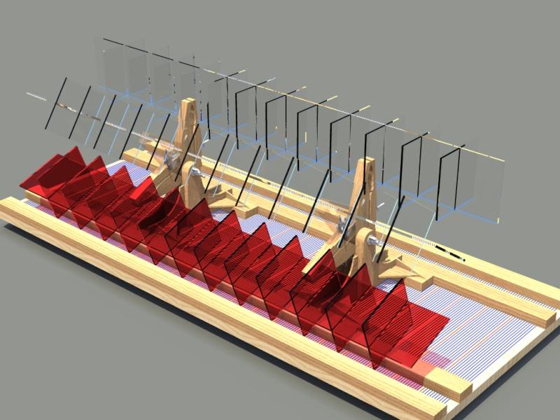 Scaletto per Titanic e altro Scalet21
