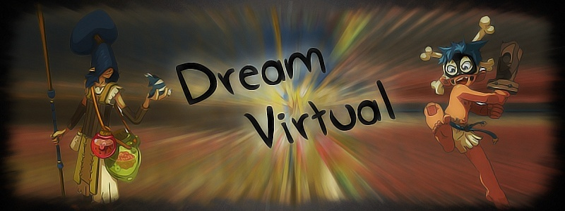 Dream-Virtual