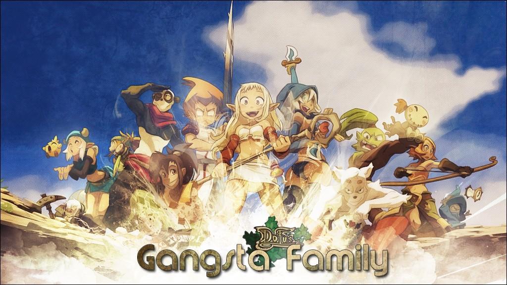 Gangsta Family