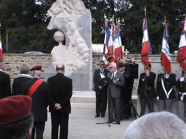 8 juin 2011 Cérémonie du Souvenir des Morts d'Indochine dans toute la France Dvc02721