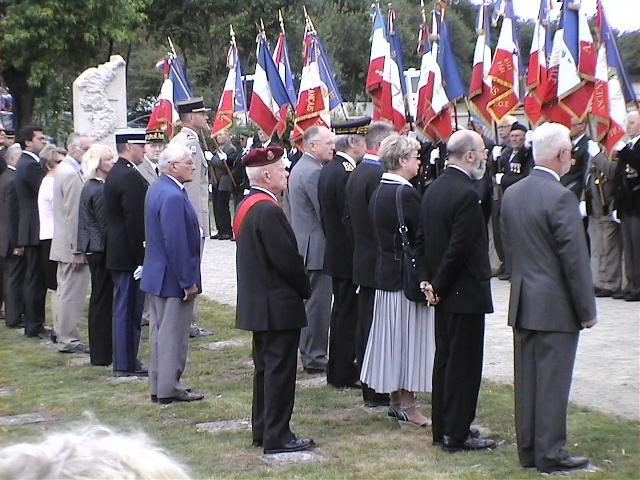 8 juin 2011 Cérémonie du Souvenir des Morts d'Indochine dans toute la France Dvc02722