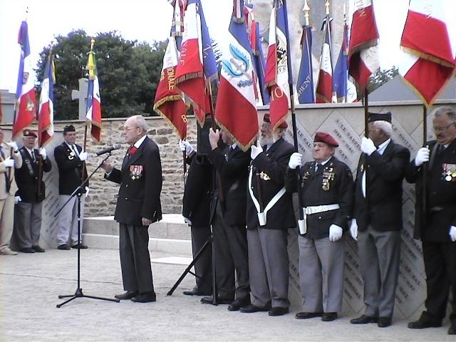 8 juin 2011 Cérémonie du Souvenir des Morts d'Indochine dans toute la France Dvc02723