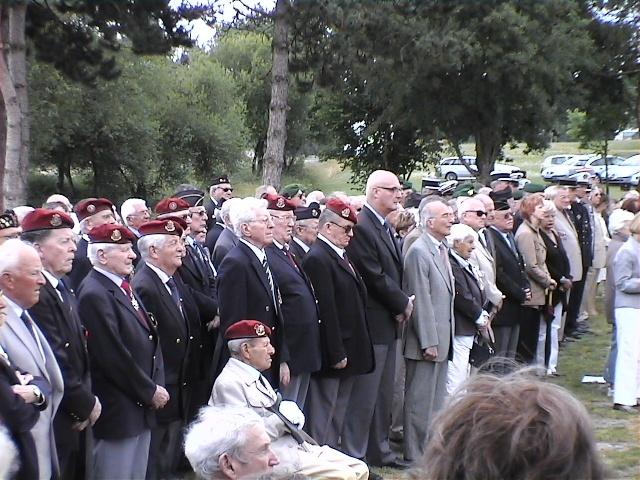 8 juin 2011 Cérémonie du Souvenir des Morts d'Indochine dans toute la France Dvc02810