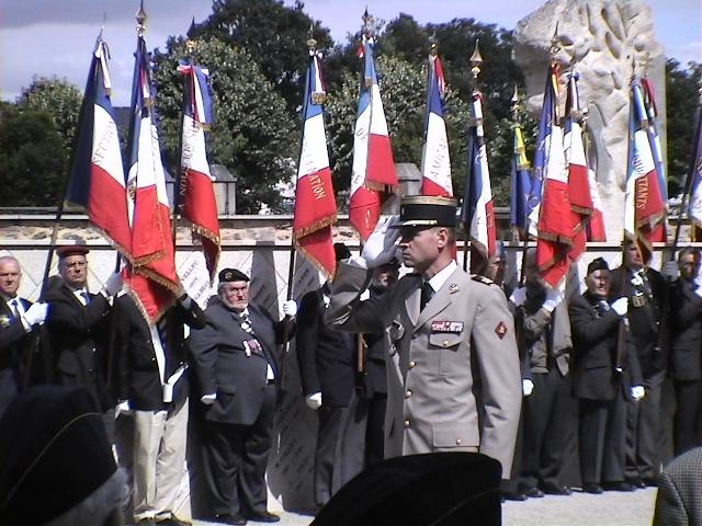 8 juin 2011 Cérémonie du Souvenir des Morts d'Indochine dans toute la France Dvc02811