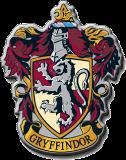 <font color=red>Gryffindor</font>