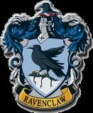 <font color=#3566FA>Ravenclaw</font>