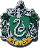 <font color=green>Slytherin</font>