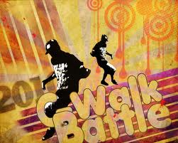 Team C-walk ĐTNB