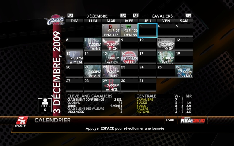 Cleveland Cavaliers [the king] Cavali11