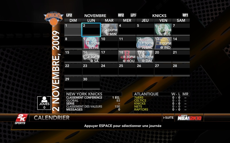 New York Knicks [The King] Knicks10