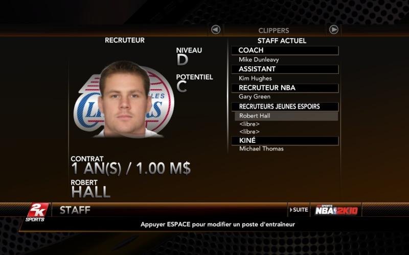 LA Clippers [Ruben] Lac410