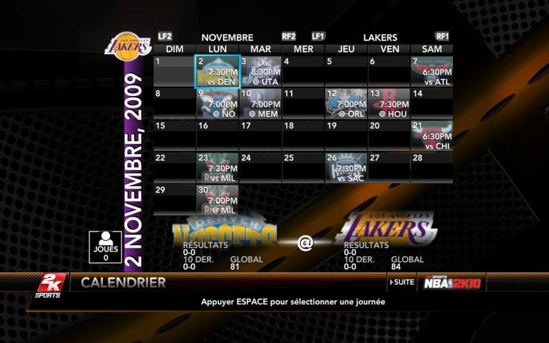 LA Lakers [Snsega89] Lakers10