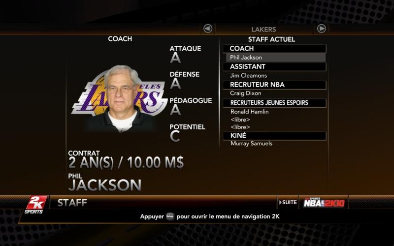 LA Lakers [Snsega89] Lal111